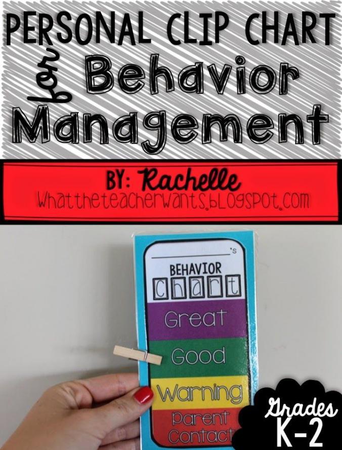Classroom behavior management and behaviour management