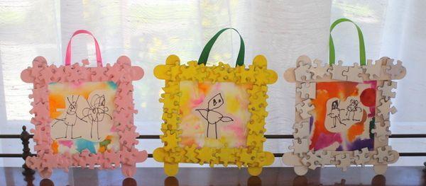 Детский сад подарок на день матери своими руками