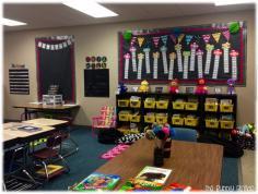 Classroom Tour 2015