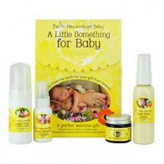 A Perfect Welcome Gift Safe 100% Natural Travel-Sized Baby Essentials With Organic Herbs & Oils Gift Ready In A Cute Purse Pack Zero Toxins & No Artificial Preservatives Or Fragrance Top To Bottom, Cheeks To Cheeks, Safe, 100% Natural And Organic Baby Essentials, Made With Love. A Little Something For Baby Includes Essentials To Help Safely Clean, Soothe, And Smooth A Sweet, Organic Baby. A Little Something For Baby Is Filled With On-The-Go Sizes Of Earth Mama's Pure, Natural Baby Products. Includes Naturally Safe Angel Baby Shampoo & Body Wash, Soothing Angel Baby Bottom Balm, Dreamy Angel Baby Lotion And Pure, Virtually Scent-Free Angel Baby Oil. Zero Toxin Baby Essentials In A Cute Purse Pack, A Little Something For Baby Is An All-Natural Welcome For A Brand New Gift From Heaven. Includes: 1 - Angel Baby Bottom Balm, 1 Fl Oz (30 Ml) 1 - Angel Baby Shampoo & Body Wash, 1.67 Fl Oz (50 Ml) 1 - Angel Baby Lotion, 2 Fl Oz (60 Ml) 1 - Angel Baby Oil, 1 Fl Oz (30 Ml) Ingredients: Angel Baby Shampoo & Body Wash: Organic Potassium Cocoate, Organic Potassium Olivate, Aloe Barbadensis (Organic Aloe) Leaf Juice, Vanilla Planifolia (Organic Vanilla) Fruit Extract, Organic Sweet Orange, Kosher Vegetable Glycerin, Potassium Citrate, Butyrospermun Parkii (Organic Shea) Butter, Calendula Officinalis (Organic Calendula) Flower Extract. Angel Baby Bottom Balm: Olea Europaea (Organic Olive) Oil, Butyrospermum Parkii (Organic Shea) Butter, Euphorbia Cerifera (Candelilla) Wax, Simmondsia Chinensis (Organic Jojoba) Oil, Organic Tea Tree, Lavandula Angustifolia (Organic Lavender) Flower Oil, Calendula Officinalis (Organic Calendula) Flower Extract, Hypericum Perforatum (Organic St. John's Wort) Flower Extract, Stellaria Media (Organic Chickweed) Extract, Plantago Major (Organic Plantain) Extract, Myrrh. Angel Baby Lotion: Aloe Barbadensis (Organic Aloe) Leaf Juice, Olea Europaea (Organic Olive) Oil, Aspalathus Linearis (Organic Rooibos) Extract, Calendula Officinalis (Organic Calendula) Flower Extract, Kosher Vegetable Glycerin, Butyrospermum Parkii (Organic Shea) Butter, Olivoyl Hydrolyzed Oat Protein, Cetearyl Alcohol, Glyceryl Oleate, Glyceryl Stearate, Vanilla Planifolia (Organic Vanilla) Fruit Extract, Organic Sweet Orange, Xanthan Gum. Angel Baby Oil: Vitis Vinifera (Grape) Seed Oil, Simmondsia Chinensis (Organic Jojoba) Seed Oil, Calendula Officinalis (Organic Calendula) Flower Extract. Nsf/Ansi 305 Certified By Oregon Tilth Angel Baby Shampoo & Body Wash And Angel Baby Lotion. Certified Organic By Oregon Tilth Angel Baby Bottom Balm. 503-607-0607 Made In The Usa * This Product Is Not Intended To Diagnose, Treat, Cure Or Prevent Any Disease.