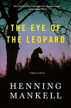 Interweaving past and present, Sweden and Zambia, rich and poor, The Eye of the Leopard is a stunning novel from a modern master. Hans Olofson arrives in Zambia not long after independence, hoping to fulfill the missionary dream of his recently deceased friend Janice. Africa is a complete shock to Olofson, yet he chooses to stay and make it his home, eventually taking control of a small farm. Here, he learns of the fragile truce between the white and black populations of Zambia, and rumors of an underground army of revolutionaries wearing leopard skins alert him that violence may erupt at any moment. As a wealthy white man, he grows increasingly fearful and returns in his mind to the traumatic events that drove him from Sweden, playing back the complicated events of his past, as his present races toward a thrilling climax.