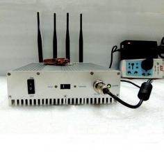 ●携帯ジャマーは、マナーを守らない携帯電話利用者に対し、自覚を促し、安全で快適な空間を維持する目的で開発された携帯電話・PHS用の規制装置です。 ●この携帯電話抑止装置は遮断したい電波帯も選べることができます。 http://www.goo-buy.com/8341ha-4-phone-jammer.html