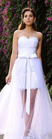 Wedding Dresses Cheap, Bridal Gowns Online Sale - QueenaBelle 2017