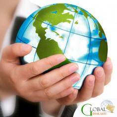 Global E-mail Lists' stands to provide excellent marketing services to its clients universally.
