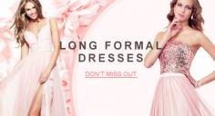 Formal Dresses, Wedding Dresses, Evening Gowns Australia Online - DreamyDress