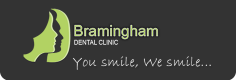 Bramingham Dental Clinic are a modern progressive family Dental Clinic with a view to preventative dentistry. From your very first appointment we aim to offer the highest standard of dental care at affordable price. Our treatments include Root canal, Dentures,Tooth whitening, Veneers,Implants,Orthodontics, Crowns etc.