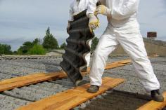 Asbestos removal Port Melbourne