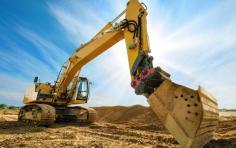 Commercial Excavation Melbourne CBD