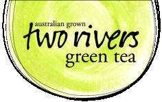 Two Rivers Green Tea