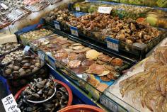 Image result for south korean seafood
