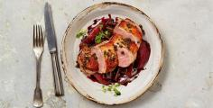 Introducing Moisture-Infused Duck Breast for Foodservice