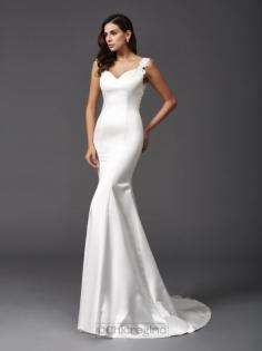 Most elegnat wedding dress