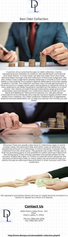 We represent and advise clients who are or might become involved in a lawsuit or appeal as a result of a dispute.