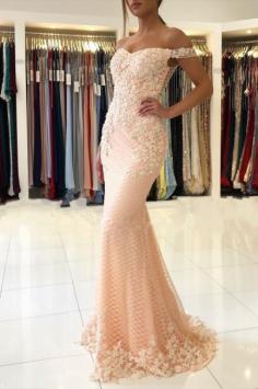 Luxus Abendkleider Lang Glitzer   Abiballkleider Günstig Online