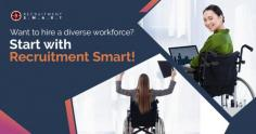 Hiring a diverse workforce leads to exchanging varied perspectives, which encourages creativity and innovation, leading to better business outcomes. A business firm can relish these outcomes in the form of increased productivity, better teamwork, readiness for change, and most importantly, extra profit. Read More: https://bit.ly/3b8ZRFO
